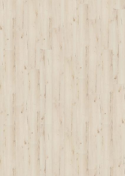 Strong Oak White - 500 M / L / XXL Laminat zum Klicken 8 mm