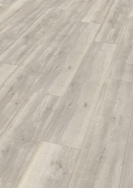 Fashion Oak Grey - Wineo 1500 Wood XL Bioboden zum Kleben 2,5 mm