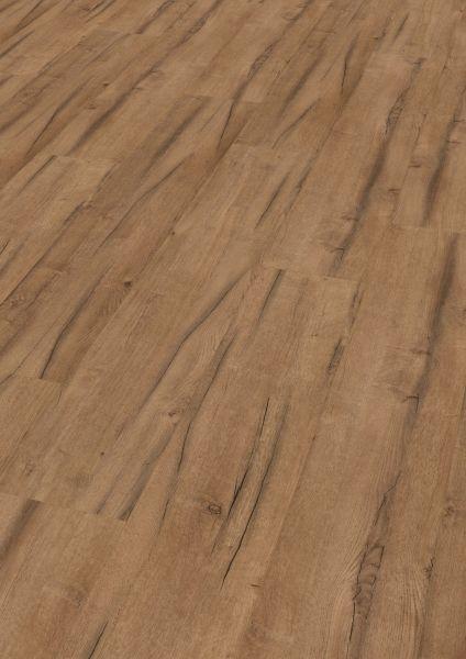 Western Oak Desert - Wineo 1500 Wood XL Bioboden zum Kleben 2,5 mm