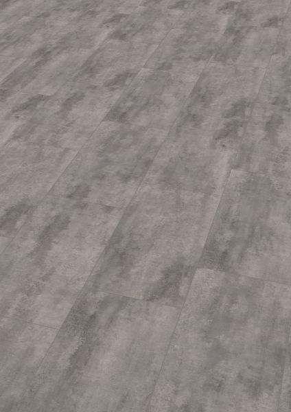 Glamour Concrete Modern - Wineo 400 Stone Vinyl zum Klicken 4,5 mm