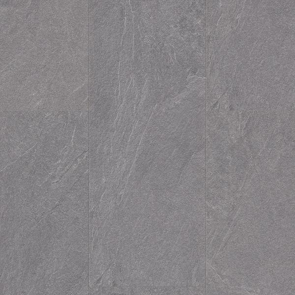 Schiefer Hellgrau - Pergo Big Slab Laminat zum Klicken 8 mm