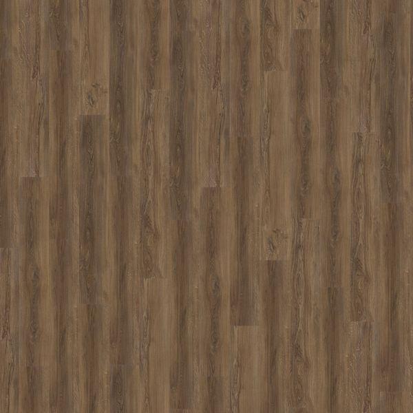 Sylvan Brown Oak - Vinyl Hydrocork zum Klicken & Kleben 6 mm