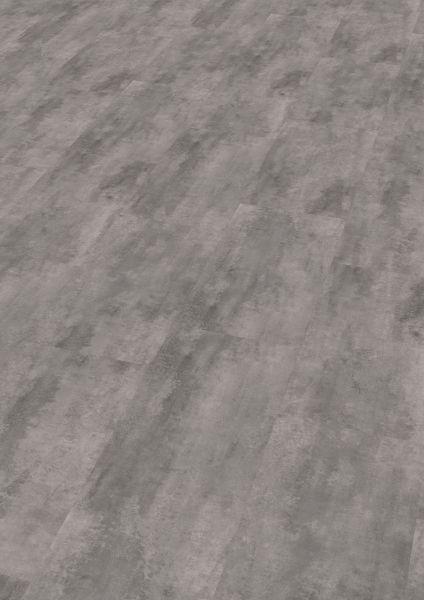 Glamour Concrete Modern - Wineo 400 Stone Vinyl zum Klicken 9 mm