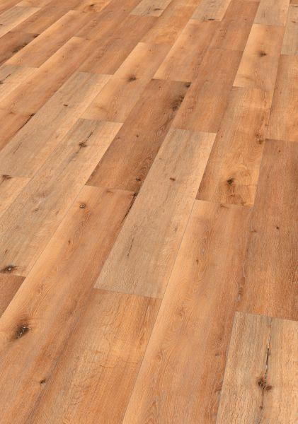 Noblesseiche - JAVA Mineral-Designboden zum Klicken 7,5 mm