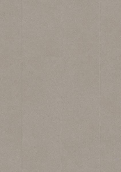 Modern Mineralgrau - Tile/Stone Rigid-Vinyl zum Klicken 5 mm