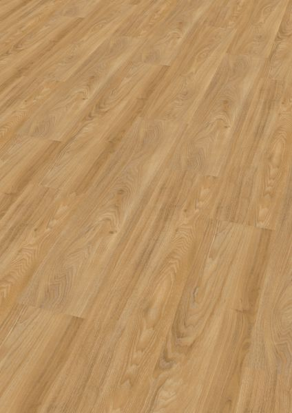 Summer Oak Golden - Wineo 400 Wood Vinyl zum Klicken 4,5 mm