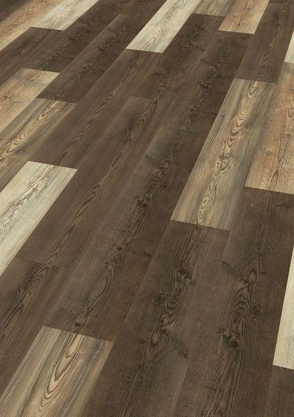 Golden Pine Mixed - Wineo 1500 Wood L Bioboden zum Kleben 2,5 mm