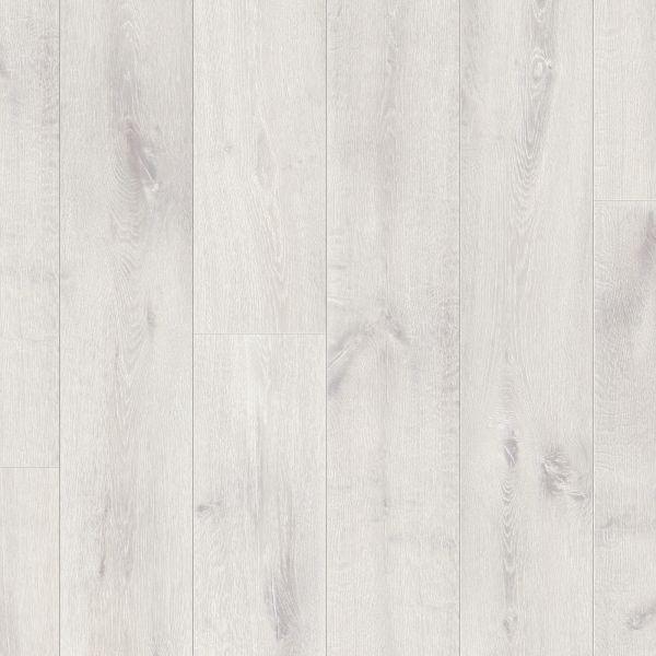 Wintereiche - Pergo Long Plank Laminat zum Klicken 9,5 mm