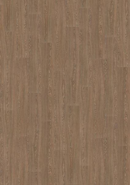 Flowered Oak Darkbrown - 500 M / L / XXL Laminat zum Klicken 8 mm