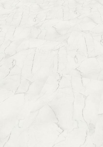 White Marble - Wineo 1500 Stone XL Bioboden zum Kleben 2,5 mm