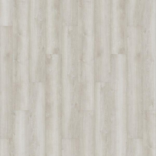 Stylish Oak White - Ultimate 55 Rigid-Vinyl zum Klicken 6,5 mm