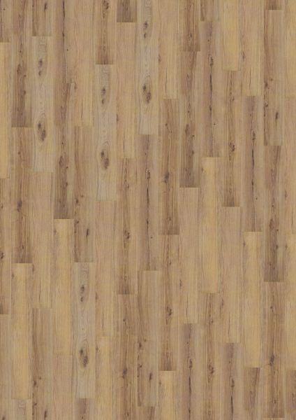 Golden Prime Oak - Amorim Wood Wise Kork zum Klicken 7 mm