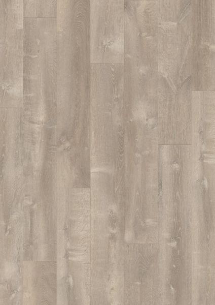 Flusseiche Grau - Modern Plank Rigid-Vinyl zum Klicken 5 mm