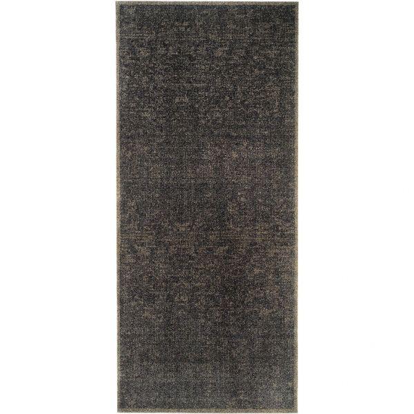 Fußmatte Home & Kitchen Universal Velvet Taupe 150 x 67cm Indoor