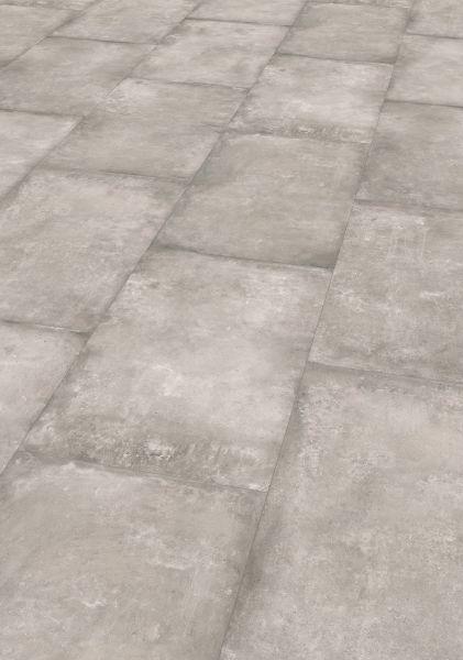 ARTbeton Grigio - JAVA Mineral-Designboden zum Klicken 7,5 mm