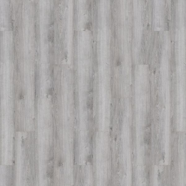 Stylish Oak Grey - Ultimate 55 Rigid-Vinyl zum Klicken 6,5 mm