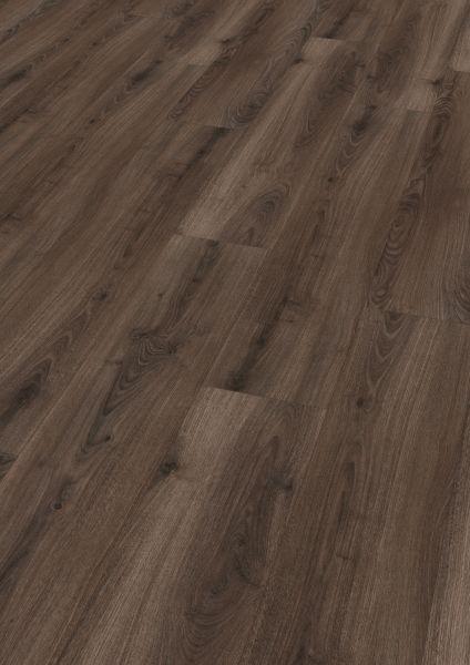 Royal Chestnut Mocca - Wineo 1500 Wood XL Bioboden zum Kleben 2,5 mm