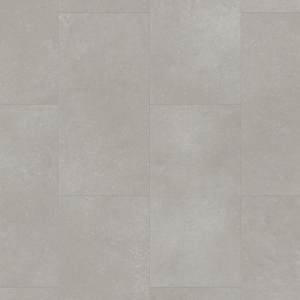 Kalkstein Grau - Pergo Viskan Pro Rigid-Vinyl zum Klicken 5 mm