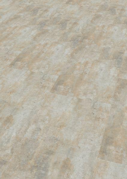 Art Concrete - Wineo 800 Stone XL Vinyl zum Klicken 5 mm