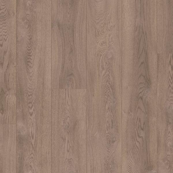 Geröstete Eiche - Pergo Long Plank Laminat zum Klicken 9,5 mm