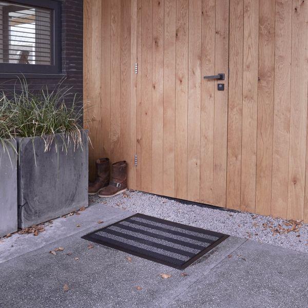 Fußmatte Cactus 60 x 40 cm / 60 x 80 cm Outdoor