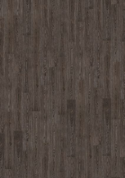 Coal Oak - Amorim Wood Wise Kork zum Klicken 7 mm