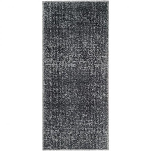 Fußmatte Home & Kitchen Universal Velvet Anthrazit 150 x 67cm Indoor