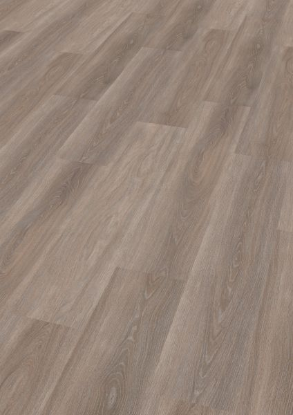 Spirit Oak Silver - Wineo 400 Wood Vinyl zum Klicken 9 mm