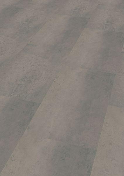 Rough Concrete - Wineo 800 Stone XL Vinyl zum Klicken 5 mm
