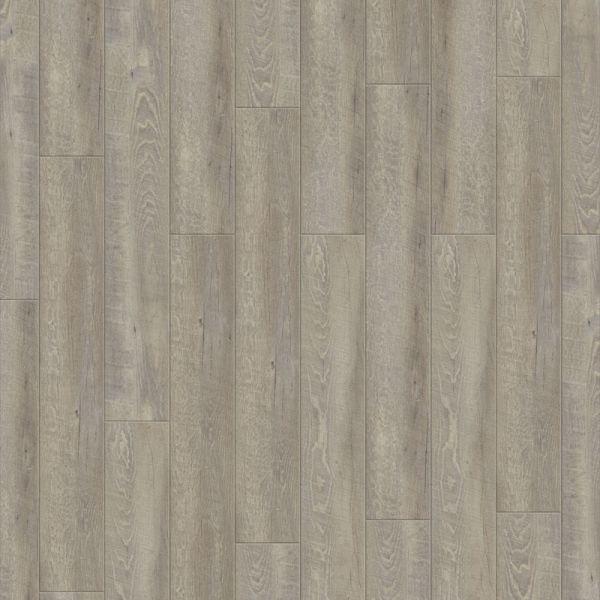 Smoked Oak Light Grey - Starfloor Click 30 Vinyl zum Klicken 4 mm