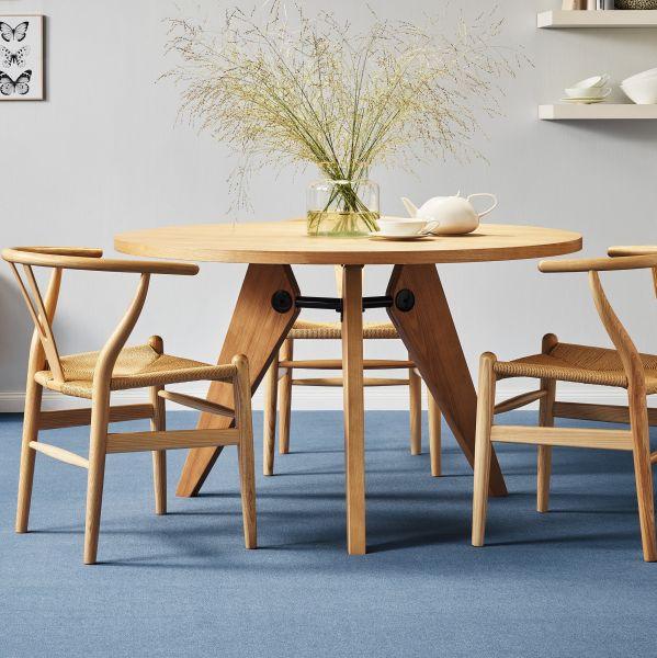 Vorwerk Teppichboden Passion 1021 Design 3N98
