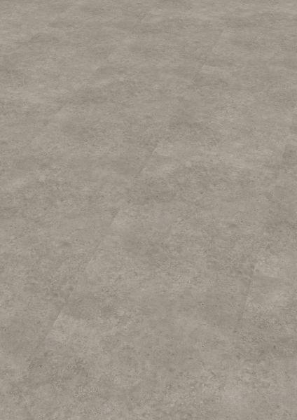 Calm Concrete - Wineo 800 Stone XL Vinyl zum Klicken 5 mm