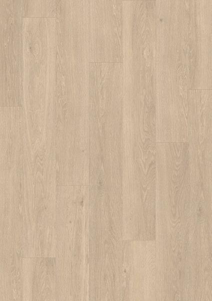Eiche Beige Verwaschen - Modern Plank Rigid-Vinyl zum Klicken 5 mm