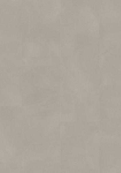 Soft Beton Grau - Tile/Stone Rigid-Vinyl zum Klicken 5 mm