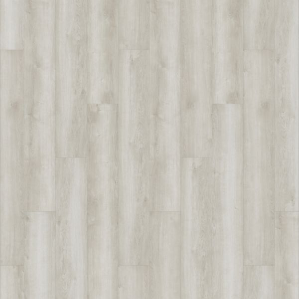 Stylish Oak White - Ultimate 55 Rigid-Vinyl zum Klicken 6,5 mm