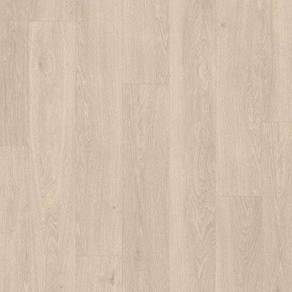 Eiche Beige Verwaschen - Modern Plank Vinyl zum Klicken & Kleben