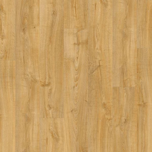 Dorfeiche Natürlich - Modern Plank Vinyl zum Klicken & Kleben