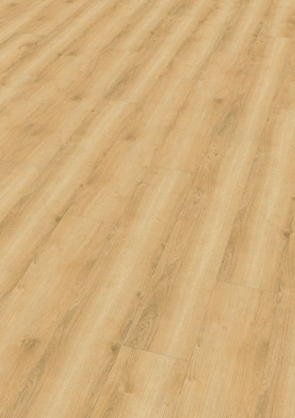 Wheat Golden Oak - Wineo 800 Wood Vinyl zum Klicken 5 mm