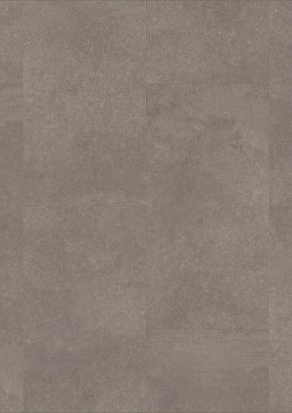 Polished Concrete Steel - Ultimate 55 Rigid-Vinyl zum Klicken 6,5 mm