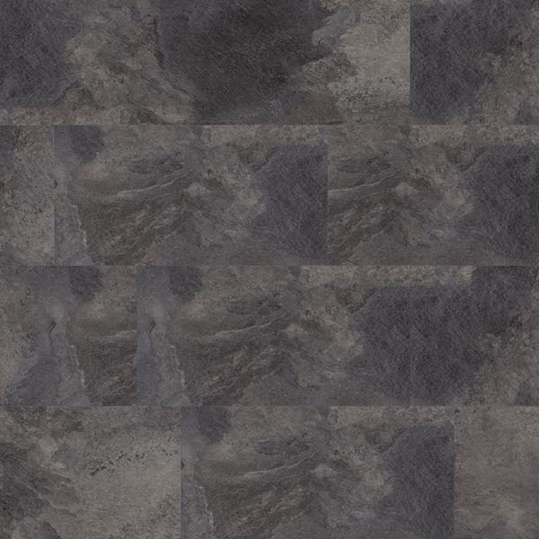 Slate Anthracite - Starfloor Click 30 Vinyl zum Klicken 4 mm