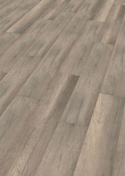 Calistoga Grey - Wineo 1000 Wood Bioboden zum Kleben 2,2 mm
