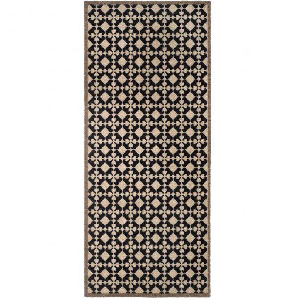 Fußmatte Home & Kitchen Universal Fliesen Beige 150 x 67cm Indoor