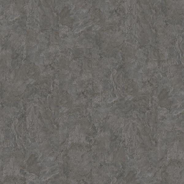 Old Stone Anthracite - Ultimate 55 Rigid-Vinyl zum Klicken 6,5 mm