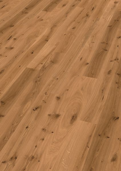 Eiche Country Valletta Natura Tenseo Matt Lackiert - Scheucher Woodflor