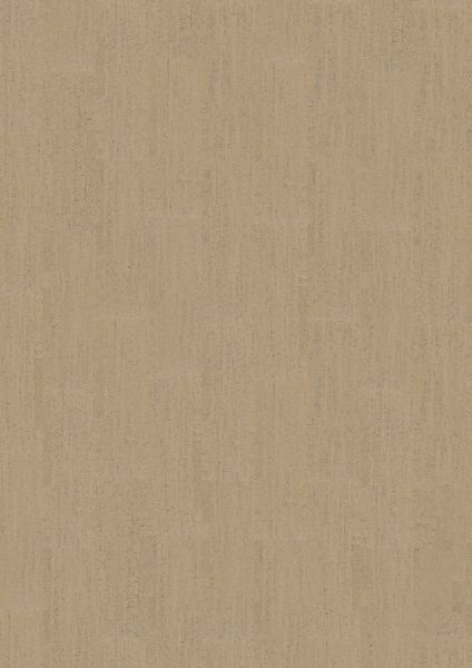 Fashionable Camel - Wicanders Cork Essence WRT Kork zum Klicken