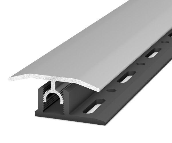 Übergangsprofil für Belagstärken 7 - 15 mm