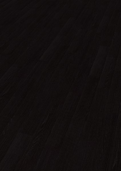 Pure Black - Wineo 1500 Wood XS Bioboden zum Kleben 2,5 mm