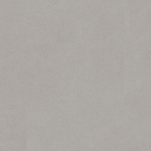 Modern Mineralgrau - Tile/Stone Vinyl zum Klicken & Kleben