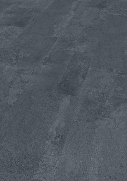 Pola Anthracite - JAVA Mineral-Designboden zum Klicken 7,5 mm