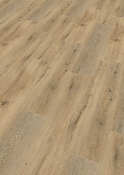 Adventure Oak Rustic - Wineo 400 Wood Vinyl zum Klicken 9 mm